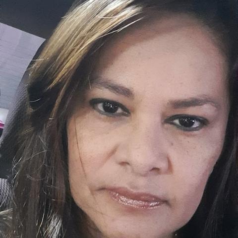 Dina Martinez