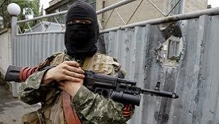 ИЧКЕРИЯ. Город Джохар в напряжении. Мирным жителям предлагают никуда не выходить...
