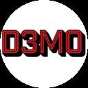 D3M0 :v