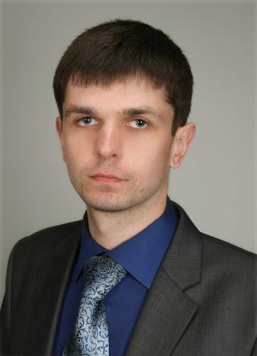 Солодуха Олег Викторович