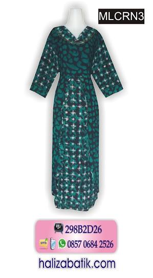 gambar model baju batik wanita, design baju batik, baju batik modern