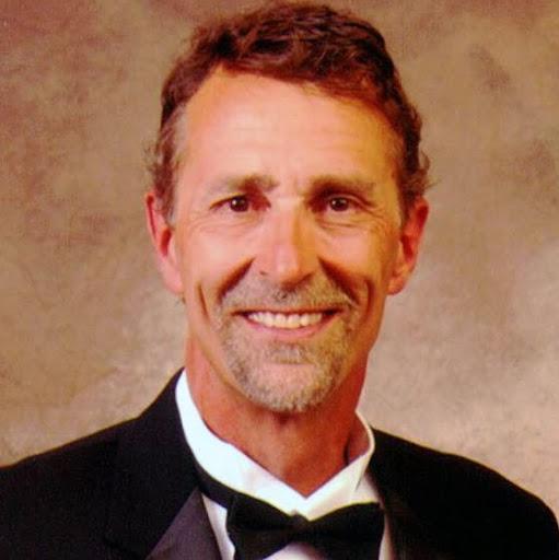 Stephen Mason