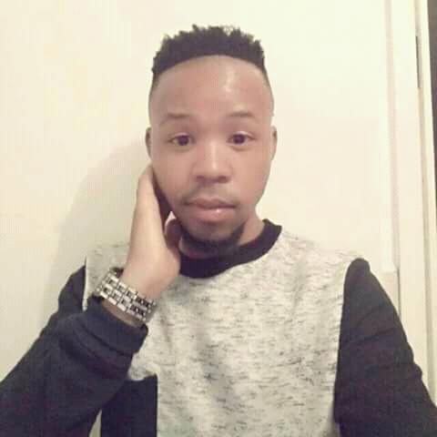 Sthembiso Kubheka Vukani