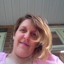 Amy Mcbride