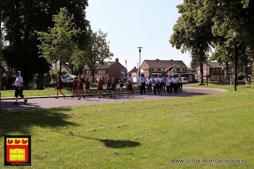 koningsschieten Sint Theobaldusgilde Overloon 07-07-2013 (78).JPG