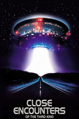 Close Encounters of the Third Kind (1977) BluRay 720p HD Watch Online, Download Full Movie For Free