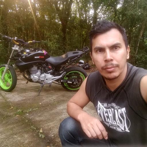 Flavio Lara Photo 16