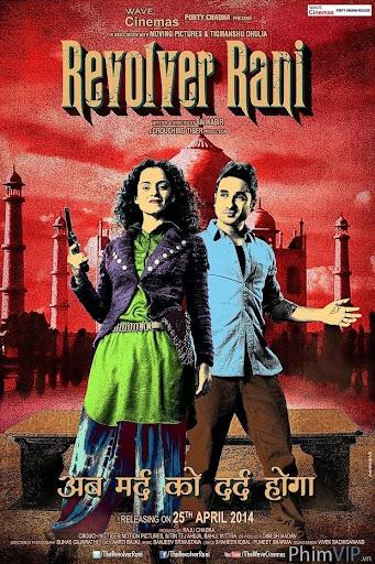 Cô Nàng Rani - Revolver Rani poster
