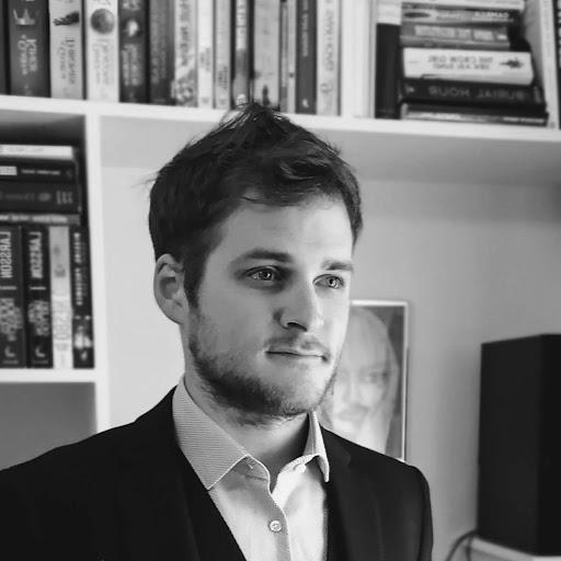 Profile picture of Sylvain JG
