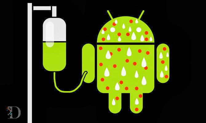 El gobierno estadounidense advierte acerca del malware para Android con un 79% de amenazas frente al 0,7% registrado en iOS