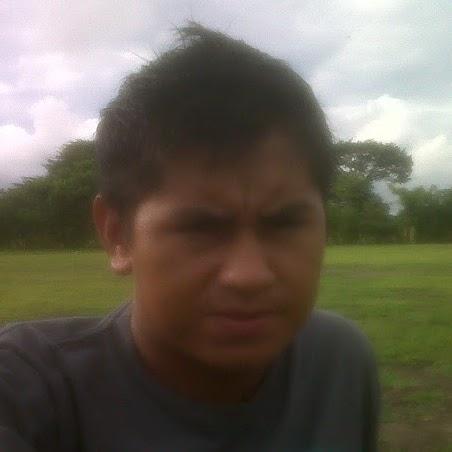 Oscar Arauz Photo 20