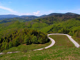 Добшинский перевал