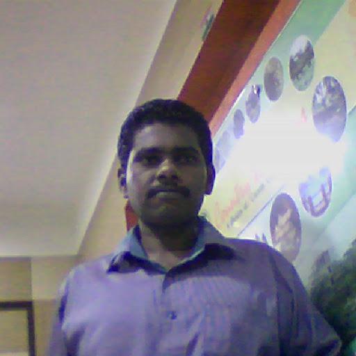 Deva Prasad Photo 12