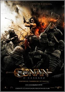Download Conan: O Bárbaro DVD-R Autorado