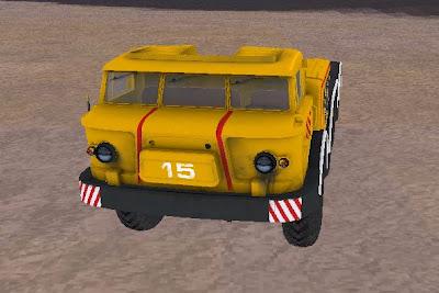 [Axial SCX 10] Le ZIL135 de totof1965 2