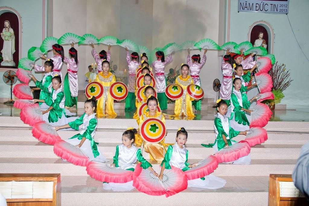 Giáo xứ Phú Phong mừng Kính Lễ Thánh Tâm Chúa Giêsu, Bổn Mạng Giáo Xứ
