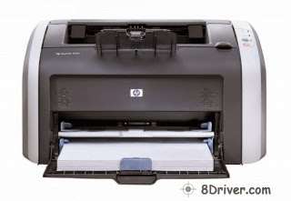 Driver HP LaserJet 1015 – Download and installing steps