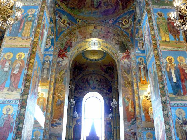 Chiesa del Sangue Versato