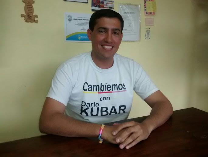Martínez, el posible nuevo Presidente del Consejo Escolar, adelanta su perfil de gestión y prioridades