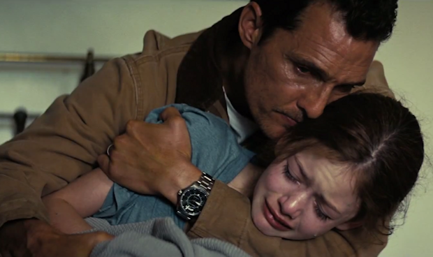 Christopher Nolan's 'Interstellar' Delivers a Pair of New TV Spots