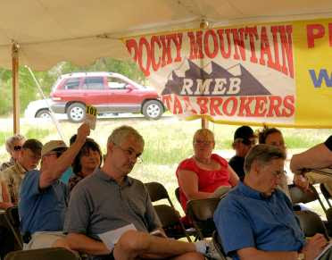 Colorado Auction Company Denver, Fort Collins, Boulder and Greeley. www.whitleyauction.com