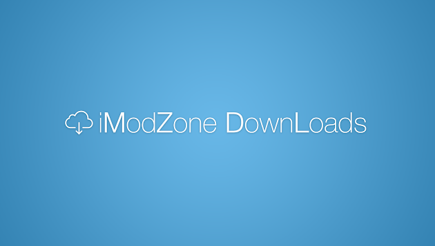 [YAML: gp_cover_alt] iModZone Downloads