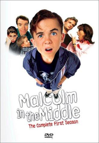 Malcolm el de en medio online latino