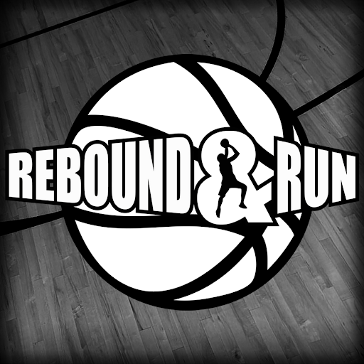 Rebound And Run Basketball