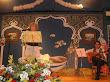 Recital en la Asociación Cultural de Mislata