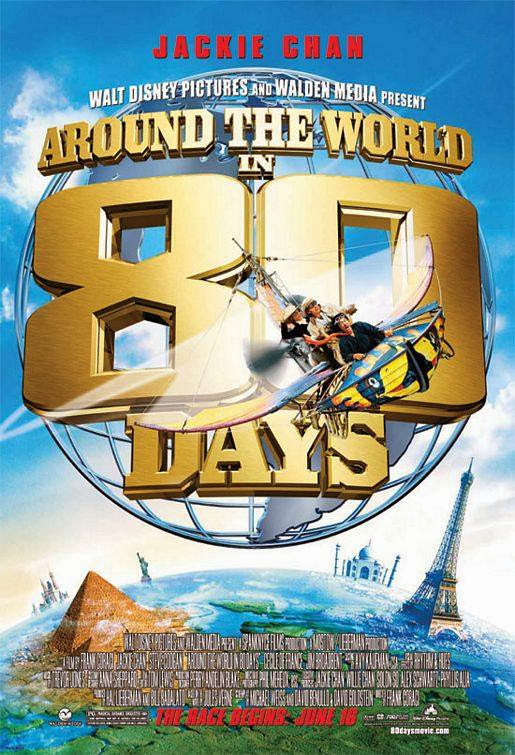 Poster Of Around the World in 80 Days (2004) Full Movie Hindi Dubbed Free Download Watch Online At Alldownloads4u.Com