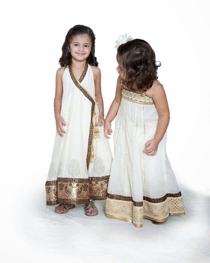 Frocks Of Dreams: Summer Dresses Toddlers In Frocks For