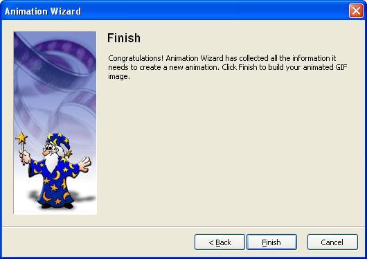 Easy GIF Animator 5.1 Pro Full - Phần mềm làm ảnh động - Image 05