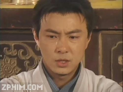 Ảnh trong phim Thiếu Niên Trương Tam Phong - Taiji Prodigy 5