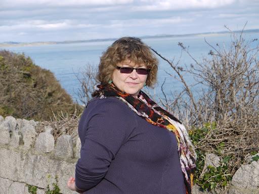 Sharon Mckelvey