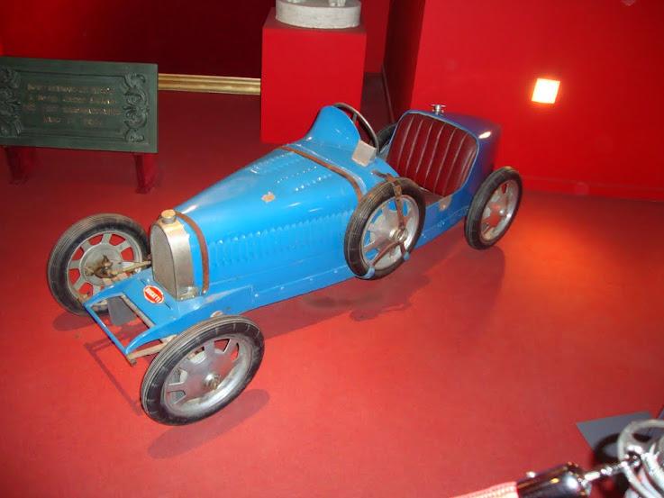 Musée Automobile de Mulhouse  DSC07101