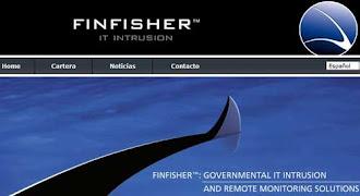 Mozilla critica al productor del software espía gubernamental, FinFisher
