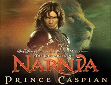 فيلم The Chronicles of Narnia: Prince Caspian