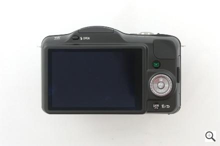 Panasonic Lumix GF3
