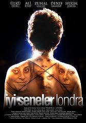 İyi seneler Londra (2007) Sinema Filmi