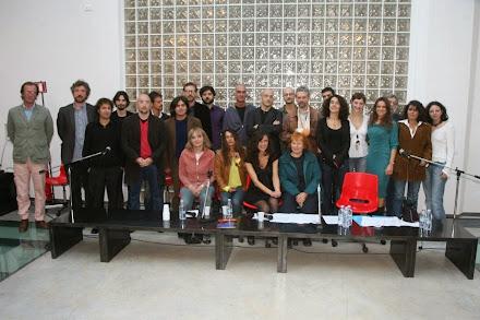 Annuncio finalisti Premio Franco Solinas e  Premio Storie per il Cinema