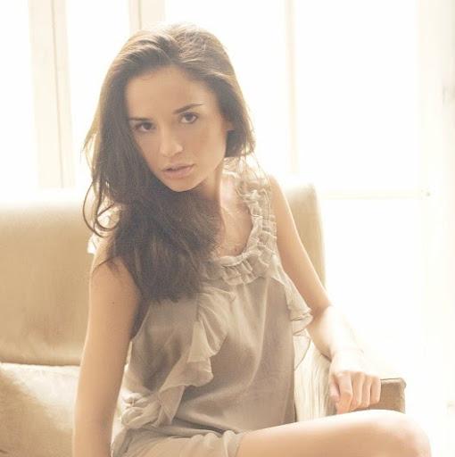 Katya Zueva