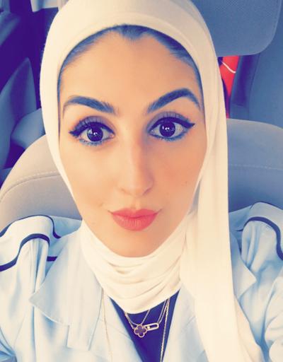 Zainab Ashkanani Photo 4