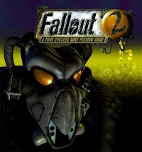 Jaquette du jeu Fallout 2