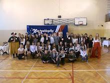97 Rocznicy Odzyskania  Niepodległości przez Polskę