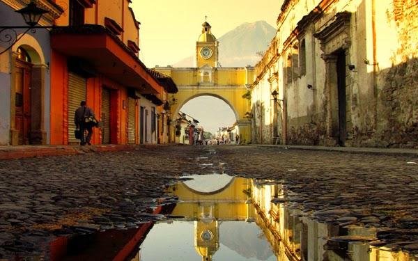 Antigua Guatemala (Guatemala)