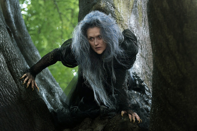 2014 Disney Movies: Into the Woods