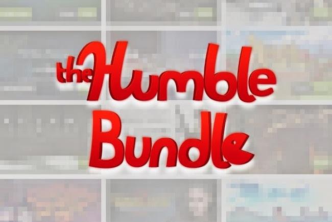 Humble Bundle ya ha traído más de 100 juegos a Linux