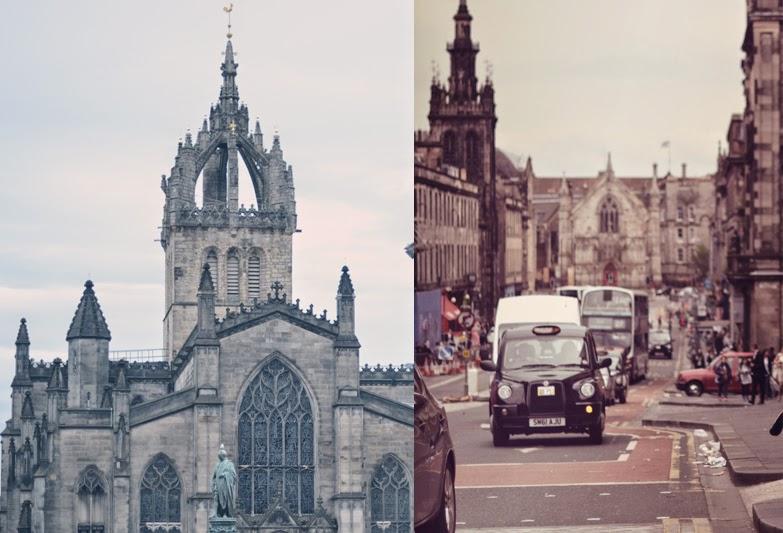 Schotland, Edinburg, reizen, reisblog, ervaring, micro-adventure