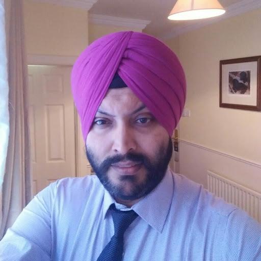 Parvinder Jeet Singh