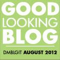 Premio a la mejor fotografía en el Evento DMBLGIT. Agosto 2012